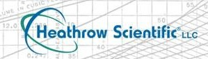 Heathrow scientific logo